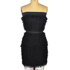 NWT DVF Diane Von Furstenberg Lauriston Dress P